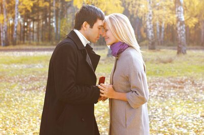 Verlobungsringe - Mit diesen 6 Klassikern können Sie nichts falsch machen