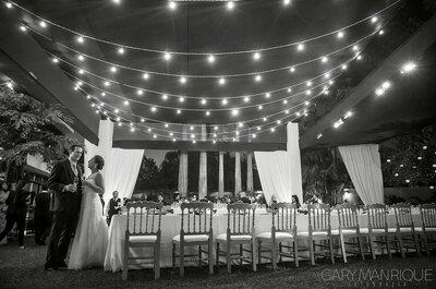 Secretos para preparar una boda: En qué ahorrar y en qué invertir
