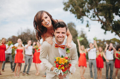 10 tips para tener a tus invitados completamente satisfechos en tu matrimonio