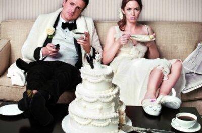 No te quedes eternamente comprometida: películas sobre bodas