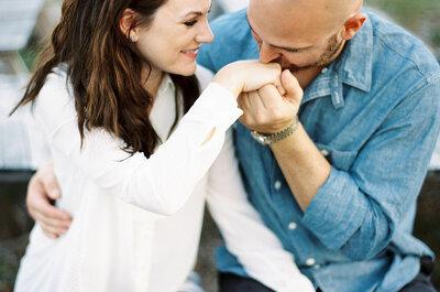 9 propósitos que toda novia debería hacer para el 2015: ¡Jamás te lo hubieras imaginado!