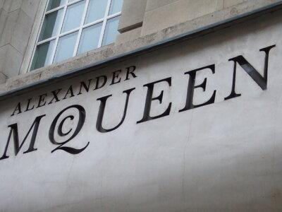 Alexander McQueen - Men's Spring Summer 2016 Runway Show
