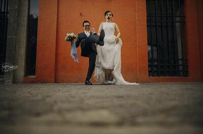Karen y Joss: La magia de un amor eterno