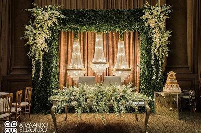 Los 15 mejores Wedding Planner de Monterrey: Los expertos que harán tus sueños realidad