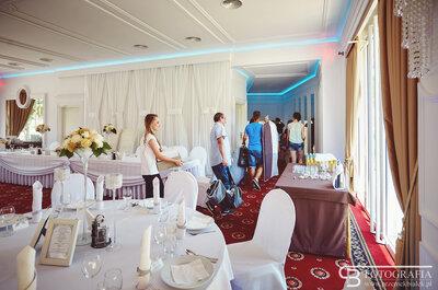 Prawdziwe góralskie wesele! Piękne zdjęcia!