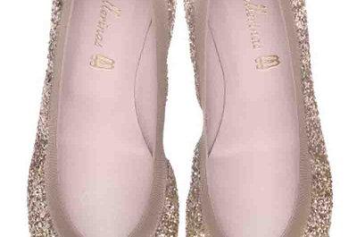 Descubre los zapatos perfectos para lucir en tu boda