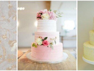 De lekkerste bruidstaart bakkerijen van Noord-Holland voor 2017!