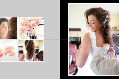 Studio Fred Salvert : les émotions retranscrites dans vos photos de mariage