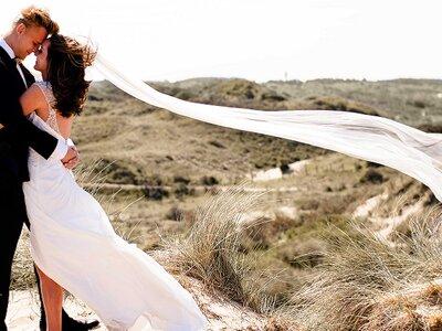 Too hot to handle? 5 redenen waarom je jouw bruiloft in de zomer moet houden