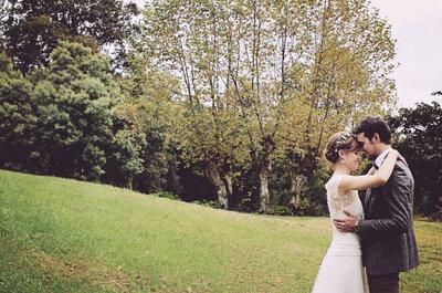 Las 50 razones por las que quieres casarte con tu pareja
