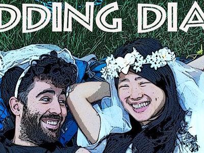La coppia di sposi più web che ci sia: il giro del mondo di 'Wedding Diary'