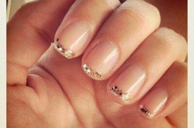 Nail Art para novias e invitadas que se animan a más