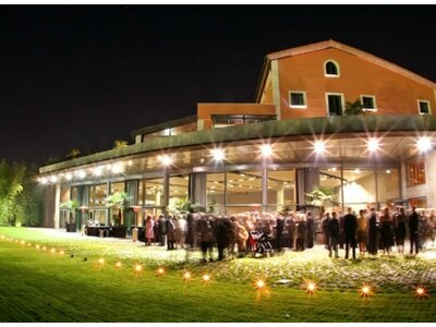 QGAT Restaurant & Events, el lugar ideal para celebrar tu boda