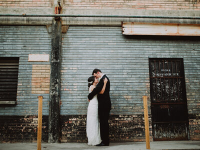 De lo bueno, poco: ¿Por qué las bodas íntimas están ganando terreno?