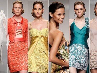 Brautkleider für das Standesamt - Modelle aus den Kollektionen für 2013