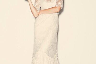 Collection féminine et glamour : Delphine Manivet 2012