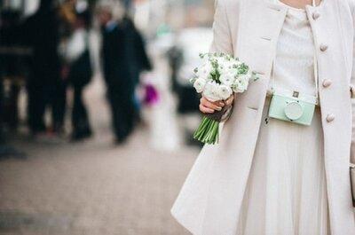 Bloggers do it better. 4 wedding bloggers, per 4 matrimoni da sogno