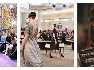 Laissez-vous emporter par les plus belles créations Haute Couture 2016