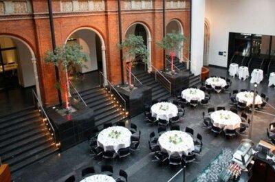 Hochzeitslocations in Hannover: Wählen Sie den passenden Ort für Ihre Traumhochzeit!