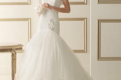 Robes de mariée de grandes marques à des prix cassés : un événement à ne pas manquer