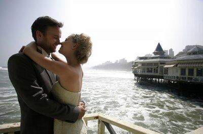 ¡Sorprende a tu novio en el día de tu matrimonio! 8 ideas geniales que debes hacer