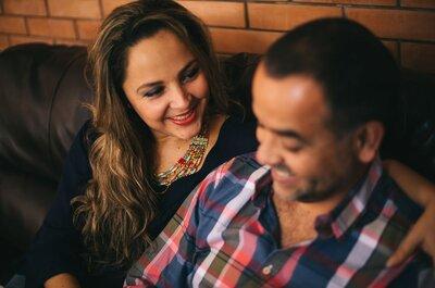 ¿Consideras que son una pareja feliz? ¡No te pierdas la respuesta de la ciencia!