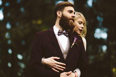 Saiba como fazer um vídeo de casamento curto e divertido que conte TODA sua história!