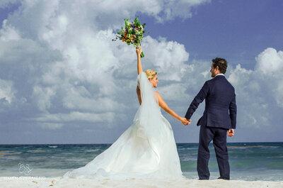 Una fotógrafa única para tu boda: Ximena Zermeño