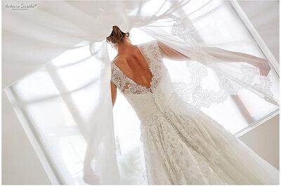 15 de los mejores fotógrafos de boda en la CDMX: Tu día para siempre