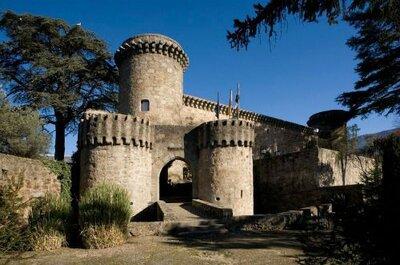 Los 9 mejores lugares para celebrar una boda en Extremadura