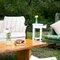 Mobiliario vintage para tu boda - Foto Claire Mulkey