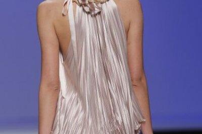 Свадебные платья в стиле винтаж M&M