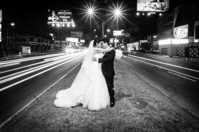 8 cosas inevitables que te pasarán sí o sí el día de tu boda