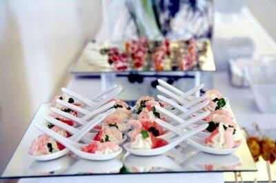 Come scegliere il banchetto perfetto grazie agli esperti di catering per matrimoni di Milano