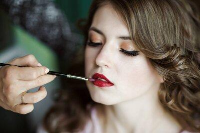 13 главных ошибок в макияже и способы их избежать