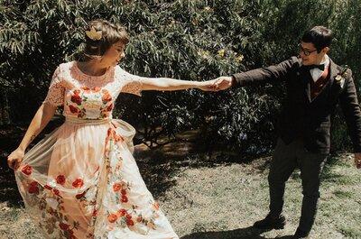 ¿Le temes al primer baile de bodas?