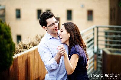 Verlobungsfeier: Ja oder Nein?