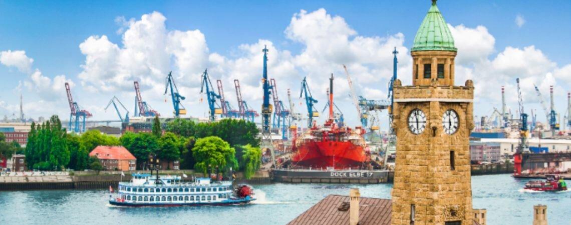 8 geniale Hochzeitslocations in Hamburg – Verwirklichen Sie Ihren Hochzeitstraum in der Hansestadt!
