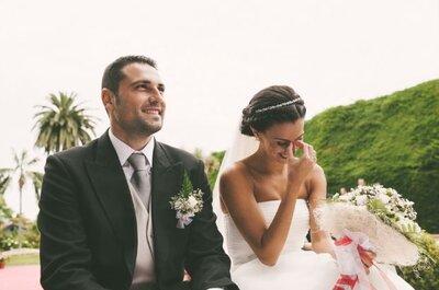 Los 8 mejores fotógrafos de boda en Gran Canaria
