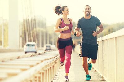 Planes para hacer en pareja: ¡Establezcan una rutina divertida!
