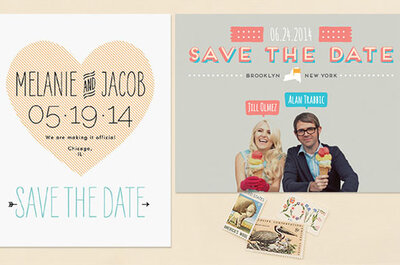 Save the Date: un recurso que no pasa de moda