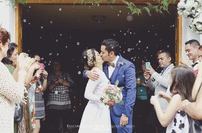 ¿Cómo le digo a mi pareja que me quiero casar? ¡Tips para llegar al altar!