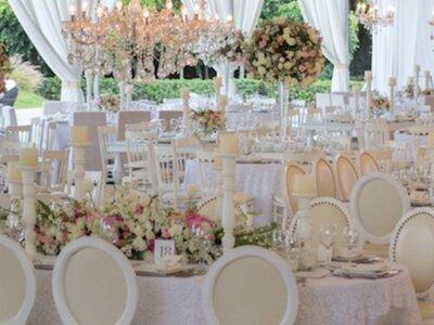 12 empresas top para decoración de bodas en Guadalajara: La ambientación perfecta para ti
