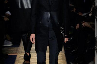 Así vestirán los novios e invitados de 2013 según Valentino