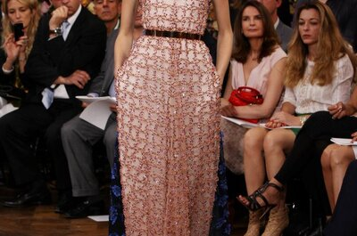 Invitadas de Dior para este otoño invierno