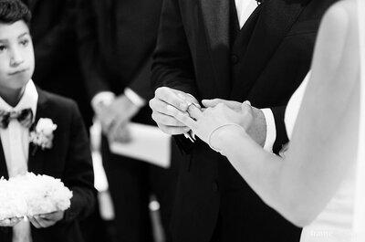 Ecco i 5 momenti in cui dovrai toglierti l'anello di fidanzamento