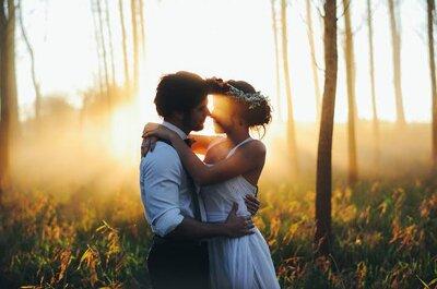 Casamentos de outono. Os sabores e cores que as wedding planners recomendam!