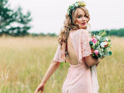 11 fryzur ślubnych 2017 DIY! Wiele zdjęć!