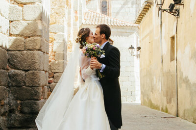 ¡Nos vamos de boda!: el gran día de Cris y Rodrigo