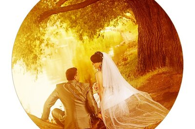 Мастер-класс для невест: все, что необходимо знать при подготовке к свадьбе! Не пропустите!